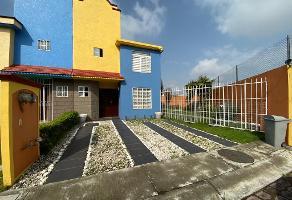 Foto de casa en venta en  , hacienda la galia, toluca, méxico, 0 No. 01