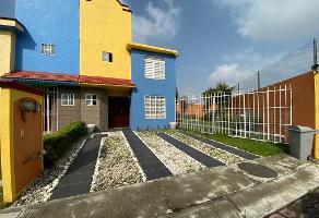 Foto de casa en venta en - , hacienda la galia, toluca, méxico, 0 No. 01
