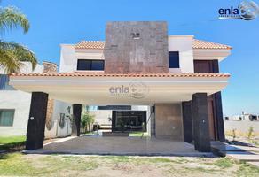 Foto de casa en venta en hacienda la grande , haciendas del campestre, durango, durango, 20133644 No. 01