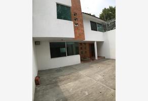 Foto de casa en renta en hacienda la herradura 15, villa quietud, coyoacán, df / cdmx, 0 No. 01