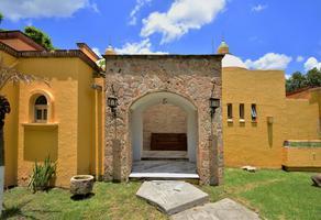 Foto de rancho en venta en hacienda la herradura , hacienda la herradura, zapopan, jalisco, 18997926 No. 01