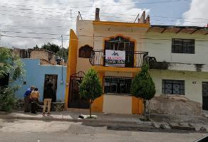 Foto de casa en venta en hacienda la higuera 1370, jardines de guadalupe, guadalajara, jalisco, 0 No. 01