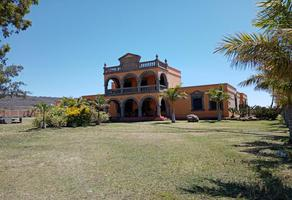 Foto de rancho en venta en hacienda la higuera kilometro 152, zapotlanejo, zapotlanejo, jalisco, 0 No. 01