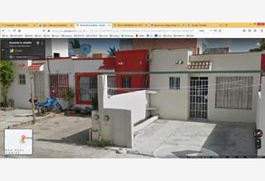 Foto de casa en venta en hacienda la jalapilla 000, hacienda real del caribe, benito juárez, quintana roo, 16408556 No. 01