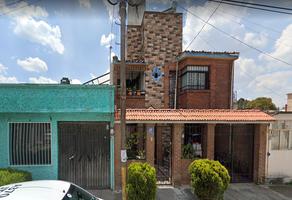 Foto de casa en venta en hacienda la magdalena , santa elena, san mateo atenco, méxico, 0 No. 01