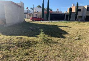 Foto de terreno habitacional en venta en hacienda la purisima , la purísima, tlajomulco de zúñiga, jalisco, 0 No. 01