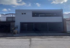 Foto de casa en venta en  , hacienda la silla, guadalupe, nuevo león, 0 No. 01