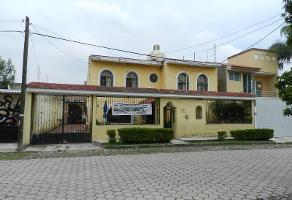 Foto de casa en venta en  , hacienda la tijera, tlajomulco de zúñiga, jalisco, 6674514 No. 01