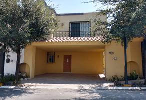 Foto de casa en venta en hacienda las fuentes , hacienda las fuentes, san nicolás de los garza, nuevo león, 0 No. 01