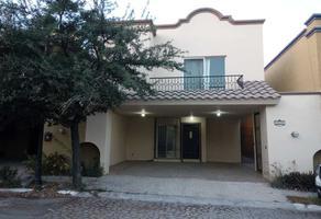 Foto de casa en renta en  , hacienda las fuentes, san nicolás de los garza, nuevo león, 12361995 No. 01