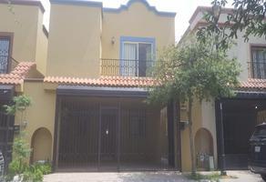 Foto de casa en renta en  , hacienda las fuentes, san nicolás de los garza, nuevo león, 13925928 No. 01