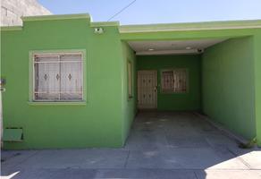 Foto de casa en venta en  , hacienda las isabeles, saltillo, coahuila de zaragoza, 20361750 No. 01