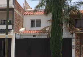 Foto de casa en venta en  , hacienda las mandarinas, león, guanajuato, 14061884 No. 01