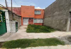 Foto de casa en venta en hacienda las margaritas numero 43 - a, lote 9a, manzana 59 , hacienda real de tultepec, tultepec, méxico, 20079085 No. 01