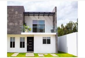 Foto de casa en venta en hacienda las palomas 0, las palomas, zapopan, jalisco, 6080213 No. 01
