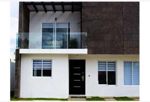 Foto de casa en venta en hacienda las palomas 0, las palomas, zapopan, jalisco, 6081934 No. 01