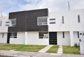 Foto de casa en venta en  , hacienda las trojes, corregidora, querétaro, 14172645 No. 01