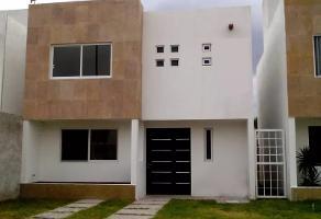 Foto de casa en venta en  , hacienda las trojes, corregidora, querétaro, 14284818 No. 01