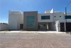 Foto de casa en venta en  , hacienda las trojes, corregidora, querétaro, 16870046 No. 01