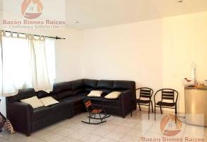 Foto de casa en venta en  , hacienda los angeles, san nicolás de los garza, nuevo león, 14986109 No. 01