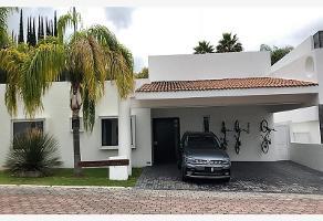 Foto de casa en venta en hacienda los cues 102, villas del mesón, querétaro, querétaro, 12614733 No. 01
