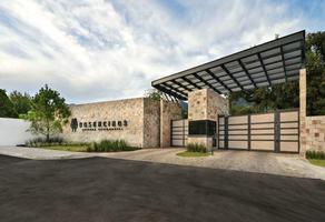 Foto de terreno habitacional en venta en  , hacienda los encinos, guadalupe, nuevo león, 18825950 No. 01