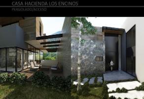 Foto de casa en venta en  , hacienda los encinos, monterrey, nuevo león, 15146013 No. 01