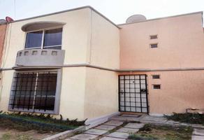 Foto de casa en venta en hacienda los laureles , cuautitlán centro, cuautitlán, méxico, 20164461 No. 01