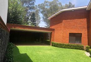 Foto de casa en venta en hacienda los morales 87, villa quietud, coyoacán, df / cdmx, 15889840 No. 01