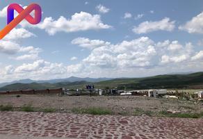 Foto de terreno habitacional en venta en hacienda los morales , cantera del pedregal, chihuahua, chihuahua, 0 No. 01