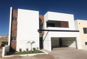Foto de casa en venta en hacienda los morales , cima de la cantera, chihuahua, chihuahua, 0 No. 01