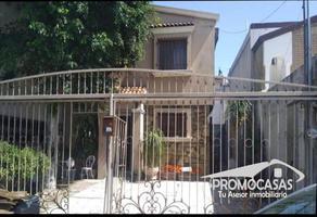 Foto de casa en venta en  , hacienda los morales sector 1, san nicolás de los garza, nuevo león, 15857203 No. 01