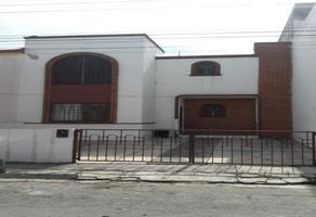 Foto de casa en venta en  , hacienda los morales sector 1, san nicolás de los garza, nuevo león, 16846283 No. 01