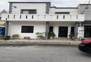 Foto de casa en venta en  , hacienda los morales sector 1, san nicolás de los garza, nuevo león, 18482874 No. 01