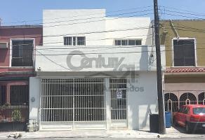 Foto de casa en renta en  , hacienda los morales sector 1, san nicolás de los garza, nuevo león, 0 No. 01