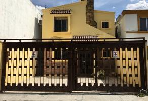 Foto de casa en venta en  , hacienda los morales sector 1, san nicolás de los garza, nuevo león, 0 No. 01