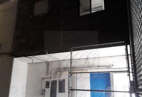 Foto de bodega en renta en  , hacienda los morales sector 2, san nicolás de los garza, nuevo león, 13067607 No. 01