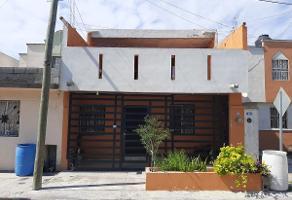 Foto de casa en venta en  , hacienda los nogales, apodaca, nuevo león, 0 No. 01