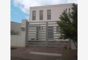 Foto de casa en venta en hacienda los olivos 160, las haciendas, saltillo, coahuila de zaragoza, 0 No. 01