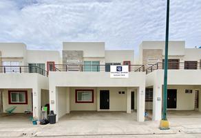 Foto de casa en venta en hacienda los pinos , el venadillo, mazatlán, sinaloa, 0 No. 01