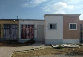 Foto de casa en venta en hacienda los portones 122, hacienda san marcos, aguascalientes, aguascalientes, 0 No. 01