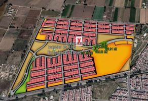 Foto de terreno comercial en venta en  , hacienda los reyes, chicoloapan, méxico, 18347755 No. 01
