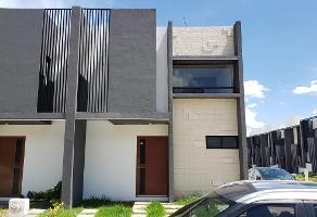 Foto de casa en renta en  , hacienda los viñedos, morelia, michoacán de ocampo, 0 No. 01