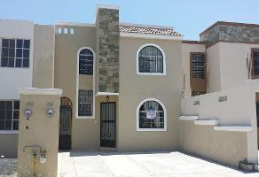 Foto de casa en venta en hacienda madrid , hacienda santa isabel, apodaca, nuevo león, 0 No. 01