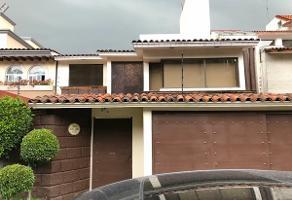 Foto de casa en venta en hacienda martin caballero , hacienda de las palmas, huixquilucan, méxico, 15097885 No. 01