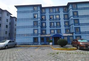 Foto de departamento en renta en hacienda mayorazgo , hacienda del parque 1a sección, cuautitlán izcalli, méxico, 0 No. 01