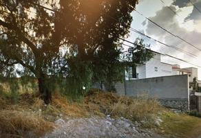 Foto de terreno habitacional en venta en hacienda montenegro 35, villas del mesón, querétaro, querétaro, 0 No. 01