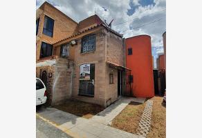 Foto de casa en venta en hacienda ojo de agua 1, santa bárbara, ixtapaluca, méxico, 0 No. 01