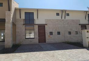 Foto de casa en venta en hacienda oviedo ., residencial coyoacán, león, guanajuato, 8576089 No. 01