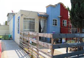 Foto de casa en condominio en venta en hacienda peñasco , ex-hacienda santa inés, nextlalpan, méxico, 0 No. 01